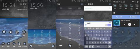 clock themes for samsung e2252 samsung releases 16 new themes on the theme store