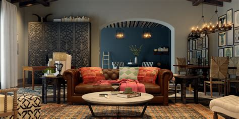 harry potter inspired transitional living room    zoom background images