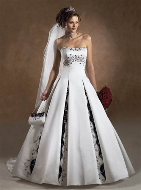 lifestyle fashions strapless wedding dress