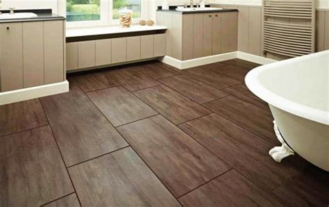 flooring ideas for bathrooms 17 best ideas about cheap bathroom flooring on