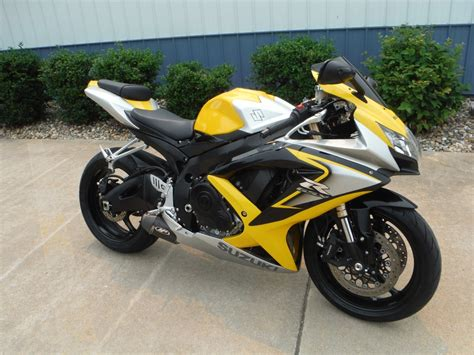 2008 Suzuki Gsxr 600 Horsepower Page 53 New Or Used Suzuki Motorcycles For Sale Suzuki
