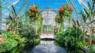 corporate partnership phipps conservatory and botanical