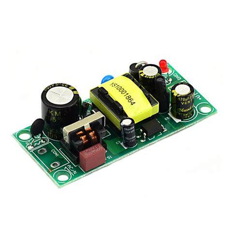 Papan Pcb Poweer Suplay 3psh switching power supply board module w emi filter circuit