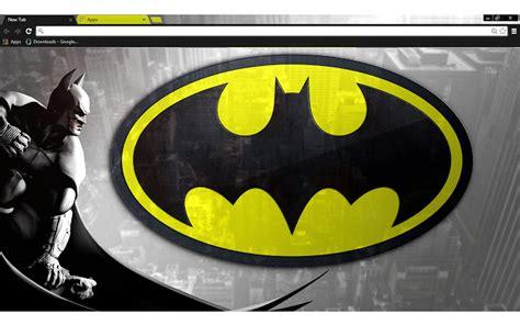 gmail themes avengers batman chrome web store