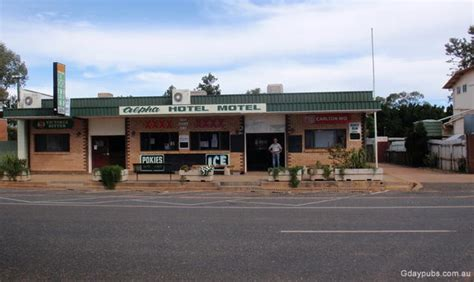 Alpha Hotel hotels in alpha