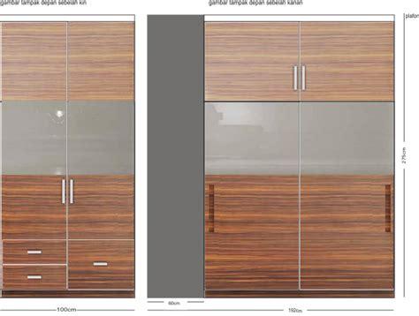Sale Rak Baju Medium 3d Rak Lemari Baju Medium Motif 3d aneka kerajinan kayu kitchen set minimalis lemari