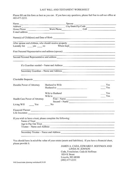 california last will and testament template best photos of living will blank forms for california