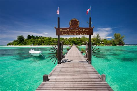 lankayan island dive resort lankayan island holidays regent holidays