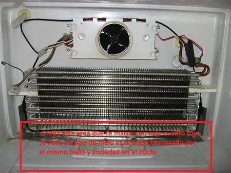 Bosch Kulkas Bottom Fridge Kgn36sr31 solucionado no enfria refrigerador whirlpoll wrd36 y