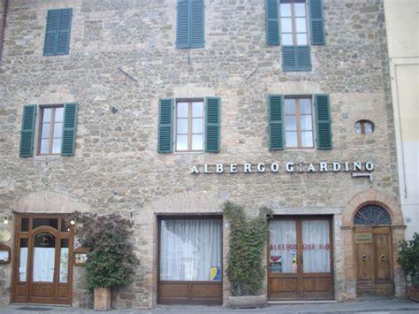 albergo giardino montalcino albergo giardino montalcino italia opiniones