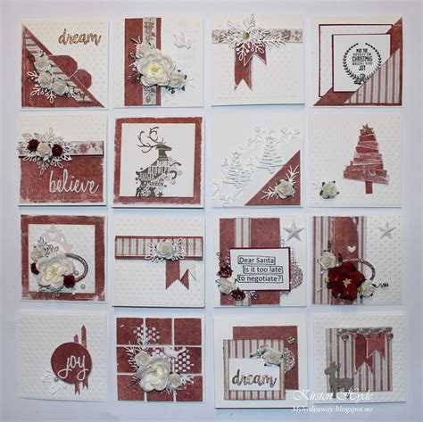 Patterned Paper For Card - my craft and garden tales one sheet 16 cards