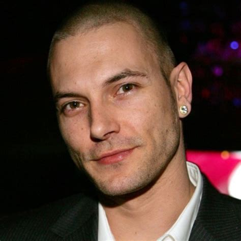 Where Is Federline by Kevin Federline Singer Reality Television Dancer