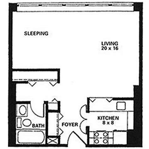 400 sq ft apartment floor plan 26 best images about 400 sq ft floorplan on pinterest