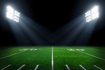 football lights search photos football