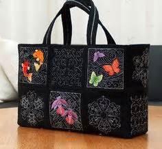 Dahana Sashiko Tote Bag tote bags totes and design on