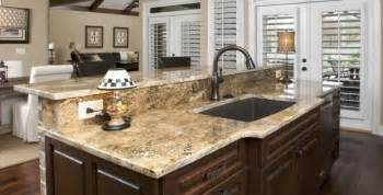 pictures of kitchen islands with sinks totally dependable contracting services atlanta home