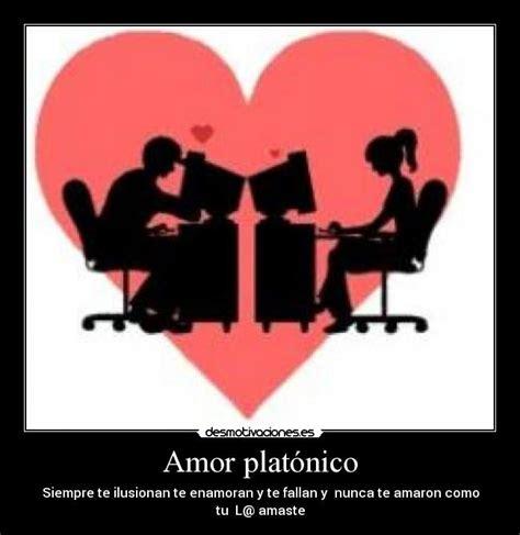 imagenes de amor platonico tumblr amor plat 243 nico desmotivaciones
