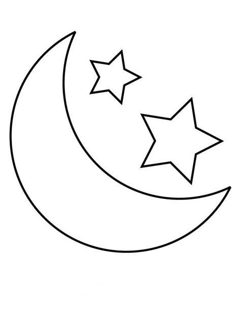 imagenes de luna sol y estrellas para colorear astro del cielo sol luna y estrellas astro del cielo