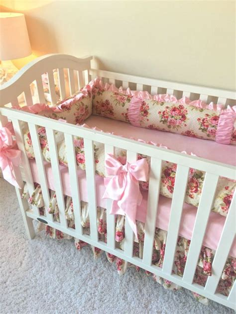 Bumper Pads For Baby Crib Best 25 Crib Bumper Pads Ideas On Bumper Pads For Cribs Crib Bumper Tutorial And