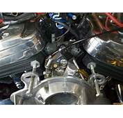 How To Replace Intake Manifold Seals  The Sportster And