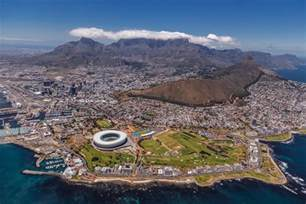 Small Desktop Pc South Africa South Africa Cape Town View Wallpaper 2500x1667 349138