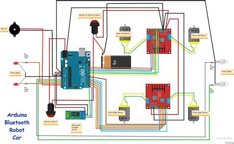 arduino wiring diagram for car sensor wiring diagram wii