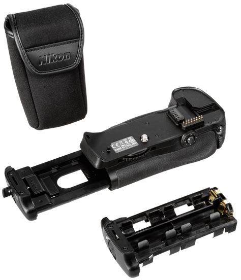 Baterai Grip Mb D10 For Nikon nikon mb d10 multi power battery grip