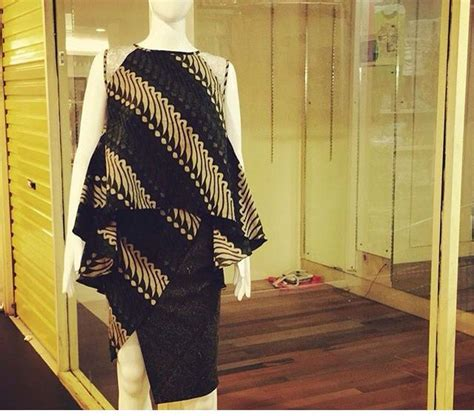 Blouse Micell Top Wolfish Bahan Halus Comfy Best Quality 7242 best i batik images on kebaya batik fashion and batik dress
