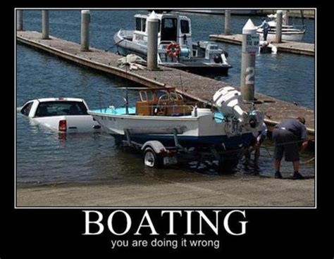 You Re Doing It Wrong Meme - boating you re doing it wrong you re doing it wrong