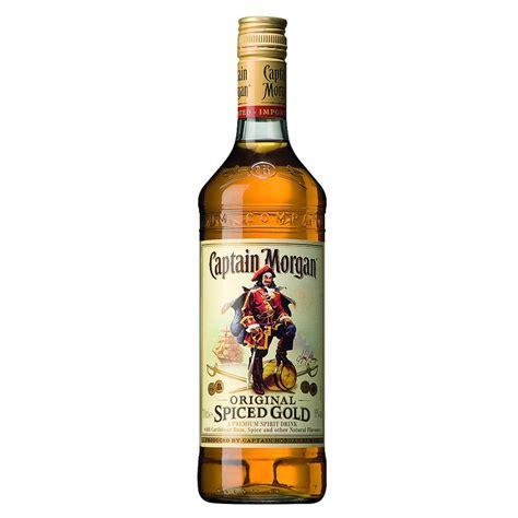 rum captain morgan ja rum 12 1l bottle