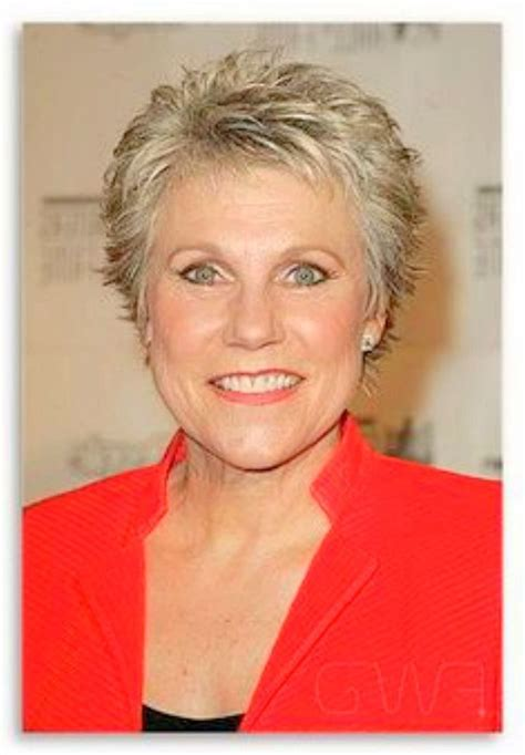 pictures of short hairstyles for women over 65 short 19 best hairstyles images on pinterest grey hair short