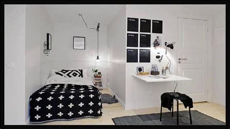 contoh desain kamar tidur sempit terbaru  youtube