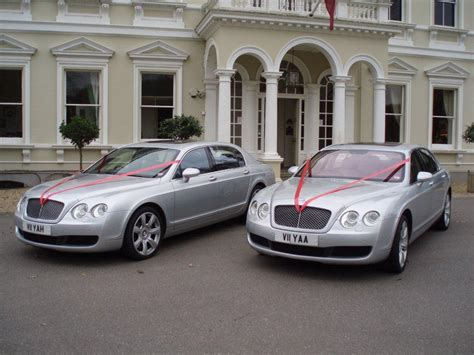 wedding bentley bentley flying spur wedding car bentley wedding car hire