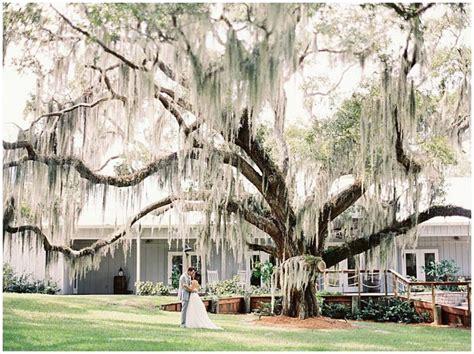Wedding Venues Melbourne Fl by Up The Creek Farms Wedding Venues In Valkaria Florida
