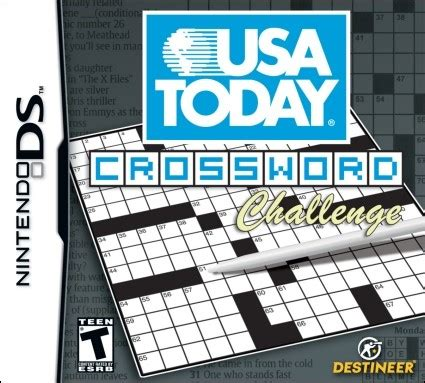 usa today crossword l ds fanboy review usa today crossword challenge