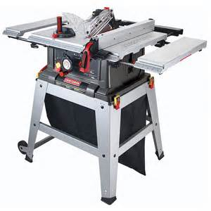 craftsman contractor table saw review decorative table