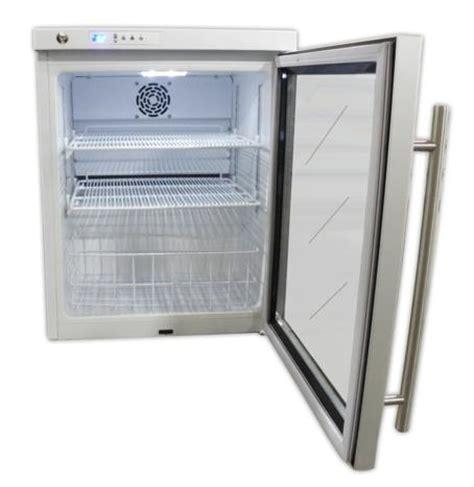 Counter Fridge Glass Door by Ucr1g 2 5 4c Counter Refrigerator Glass Door