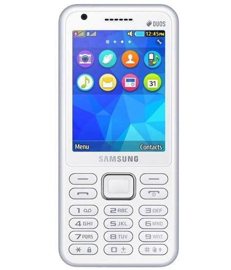 samsung mobile samsung metro xl white feature phone at low