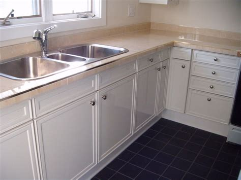 How To Restore Kitchen Cabinets by Recycled Cabinets From Restore Traditional Kitchen