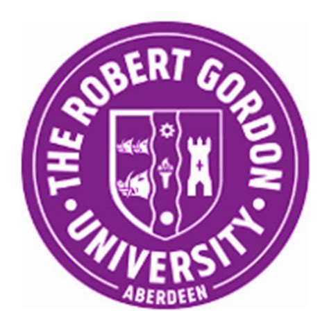 Rgu Mba Graduation by Robert Gordon At Aberdeen Scotland Uk