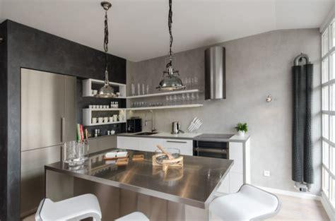 design milk loft a renovated attic apartment in prague design milk