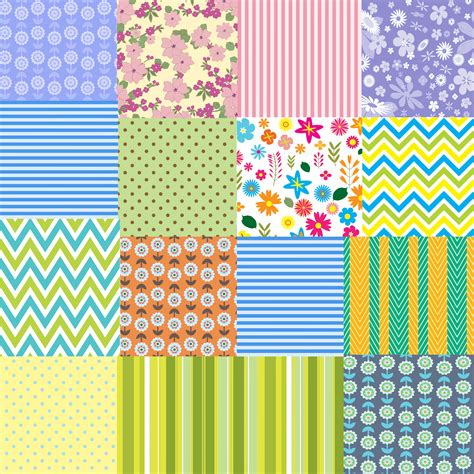 Patchwork Wallpaper - clipart patchwork quilt pattern background