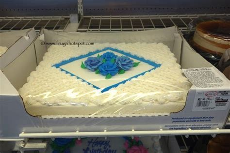 81 best Costco Cakes images on Pinterest