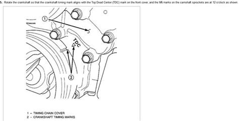 solved i need a diagram of the timing jeep 4 0 timing chain diagram free wiring diagram for you