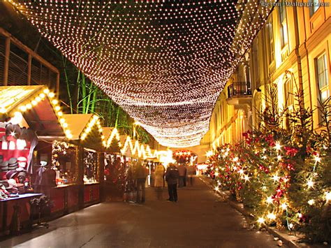 old german christmas lights markets in europe the wanderers