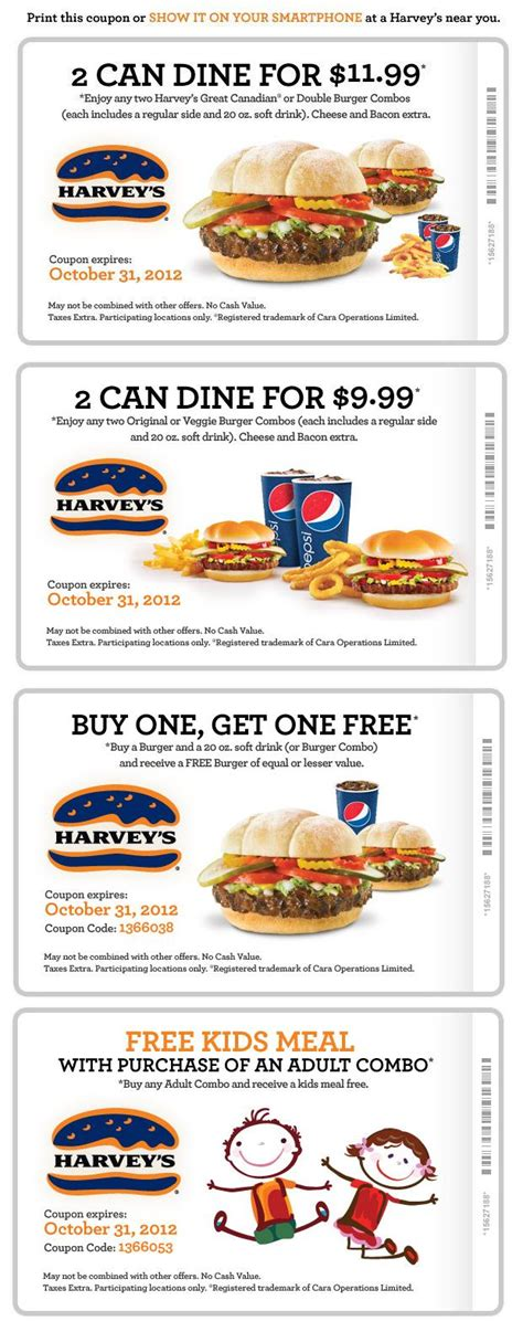printable food city coupons harvey s details