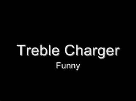 Treble Charger Detox Songs by Treble Charger