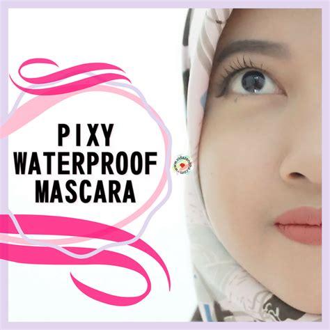 Mascara Pixy Waterproof Mascara review pixy waterproof mascara vida zenitha