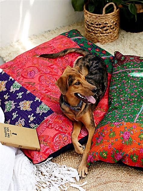 dog beds for people cute pet beds teepees at free people