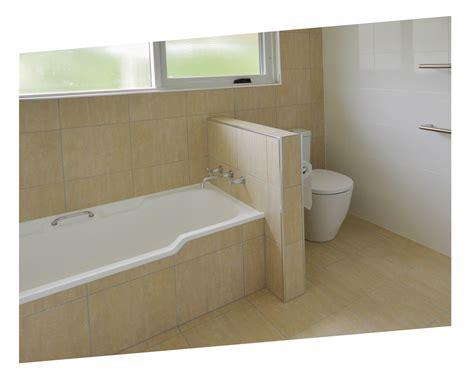 premium package gunn building canberra bathroom